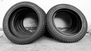 Scrap Tire Recycling Act - The Power Of A TRO/Injunction